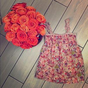 Liberty of London for Target Dress 🌸🌻💐